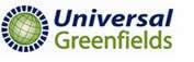 logo Universal Greenfields
